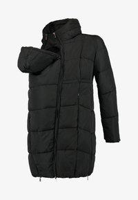 Noppies - JACKET 3 WAY TESSE - Abrigo de invierno - black - 5