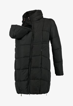 JACKET 3 WAY TESSE - Vinterkåpe / -frakk - black