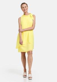 Gerry Weber - Day dress - light lime - 1