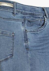 Name it - NKFROSE PANT - Slim fit jeans - medium blue denim - 4