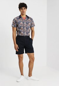 Suit - SAXO CORE - Shorts - navy - 1