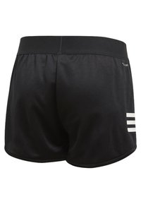 adidas Performance - COOL SHORTS - Urheilushortsit - black/ white - 1