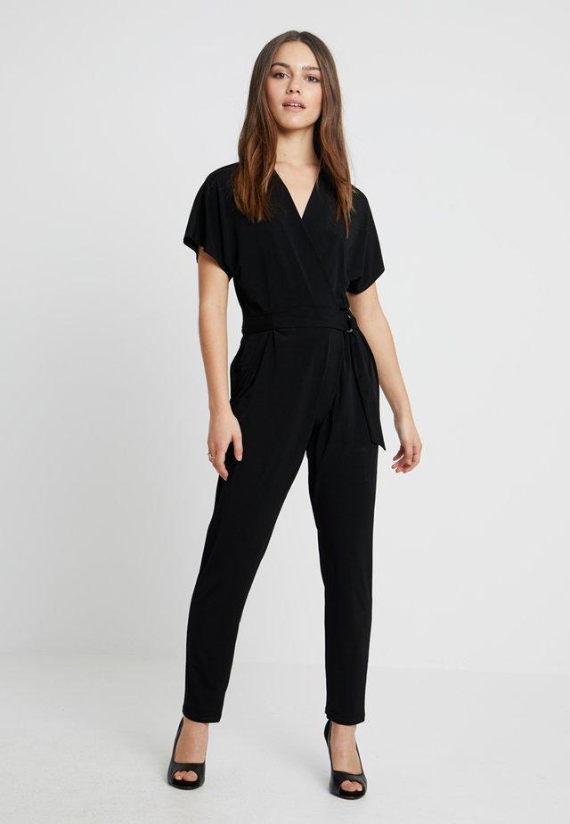 ITY - Jumpsuit - black