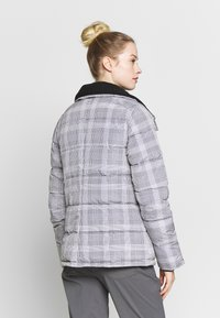 Luhta - ISOLA - Winter jacket - light grey - 6