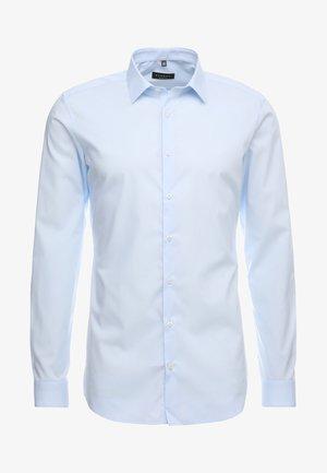 SUPER SLIM KENT - Košile - hellblau
