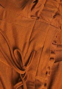 Object - OBJCORINE SHORTS - Shorts - sugar almond - 2