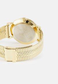 Versace Watches - ESSENTIAL UNISEX - Reloj - gold-coloured - 1