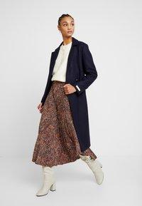 Ted Baker - CHELSYY - Classic coat - blue - 1
