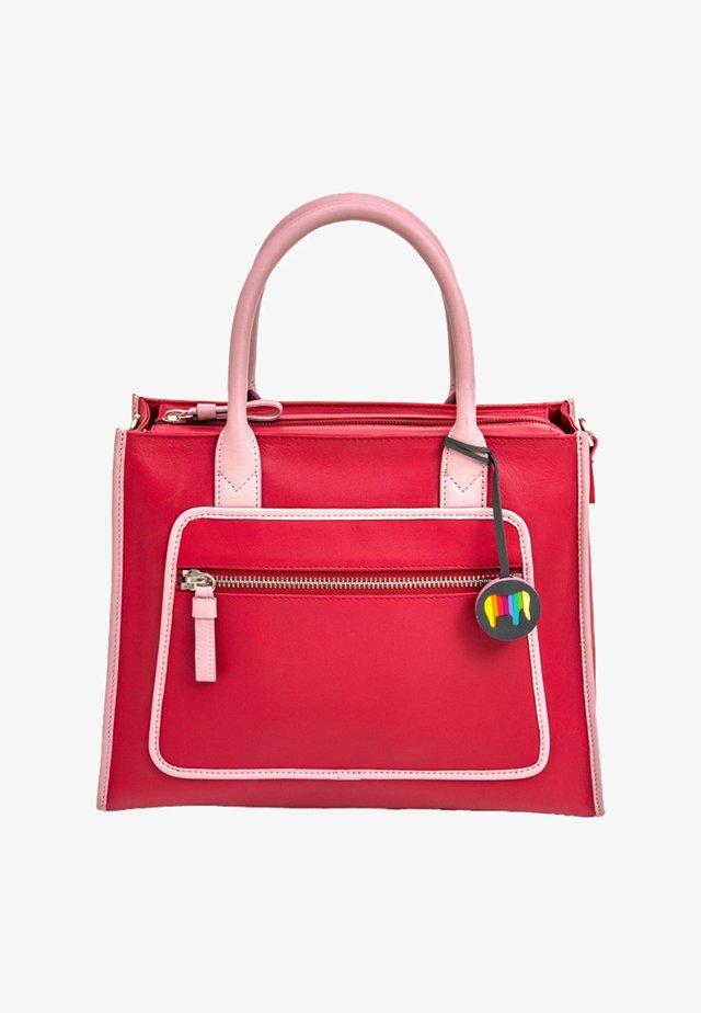 MONTREAL - Handbag - strawberry