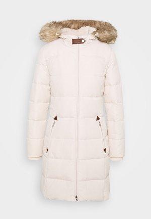JACKET - Down coat - moda cream