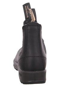 Blundstone - Ankle boot - schwarz - 1
