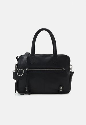 HIGHWAY WORK BAG - Briefcase - black