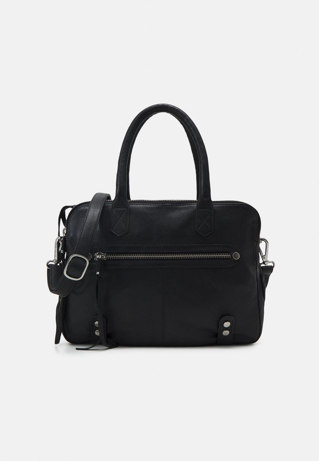 HIGHWAY WORK BAG - Salkku - black