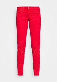 SOHO - Jeans Skinny Fit - mars red