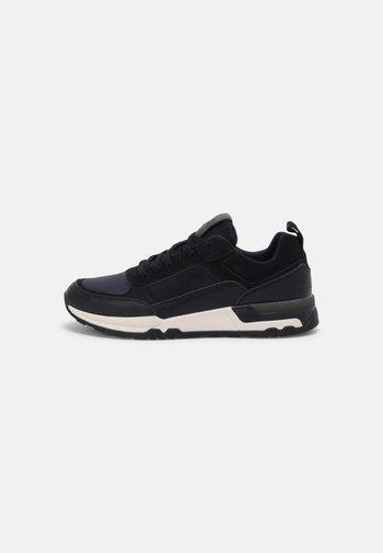 PETER  - Sneakers basse - navy