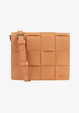 KIRA - Across body bag - pastel coral