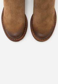 Felmini - COOPER - Overknee laarzen - marvin stone - 5