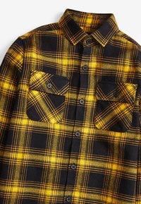 Next - CHECK - Košile - yellow - 2