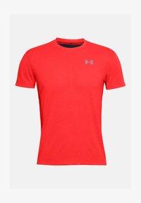Under Armour - STREAKER SHORTSLEEVE - Sports shirt - beta - 2