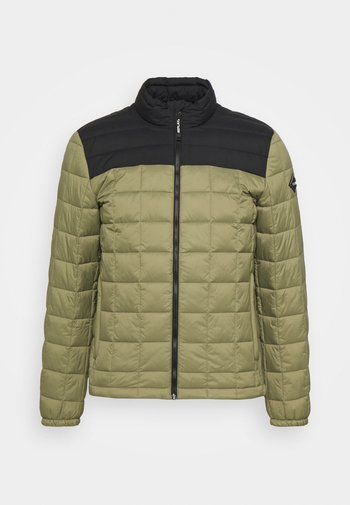 Light jacket - khaki