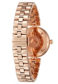 Emporio Armani - Watch - roségold-coloured - 2