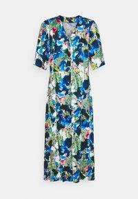 PS Paul Smith - WOMENS DRESS - Vestido informal - navy - 4