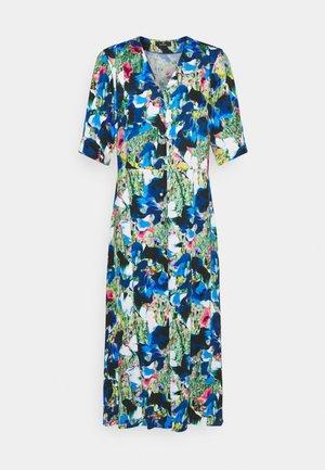 WOMENS DRESS - Vestido informal - navy