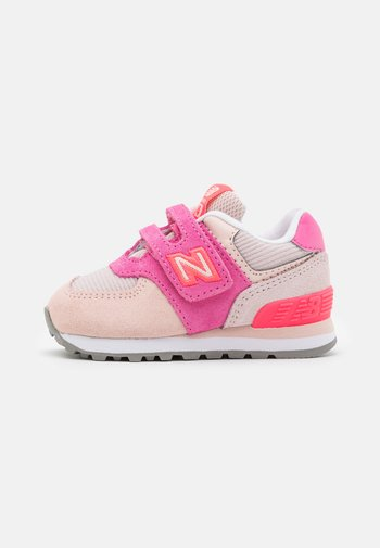 IV574WN1 - Sneakers basse - oyster pink