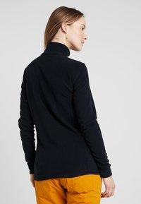 Brunotti - MISMA WOMEN - Fleecetröja - black - 2