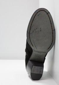 Zadig & Voltaire - Kotníková obuv - noir - 6