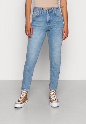 ZEO GIRLFRIEND - Slim fit jeans - dark blue