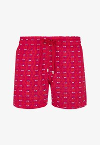 Vilebrequin - Swimming shorts - red - 2