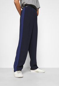 Lacoste - Trousers - navy blue - 4
