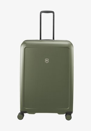 ROLLEN TROLLEY - Wheeled suitcase - olive