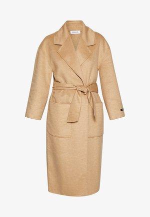 LORENA - Manteau classique - beige