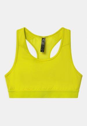 Urheiluliivit - neon yellow