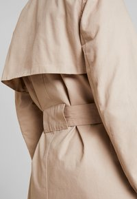 4th & Reckless - JEREMIE - Trenchcoat - beige - 5