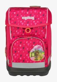 Ergobag - CUBO SET 3.0 - School bag - hufbäreisen - 0