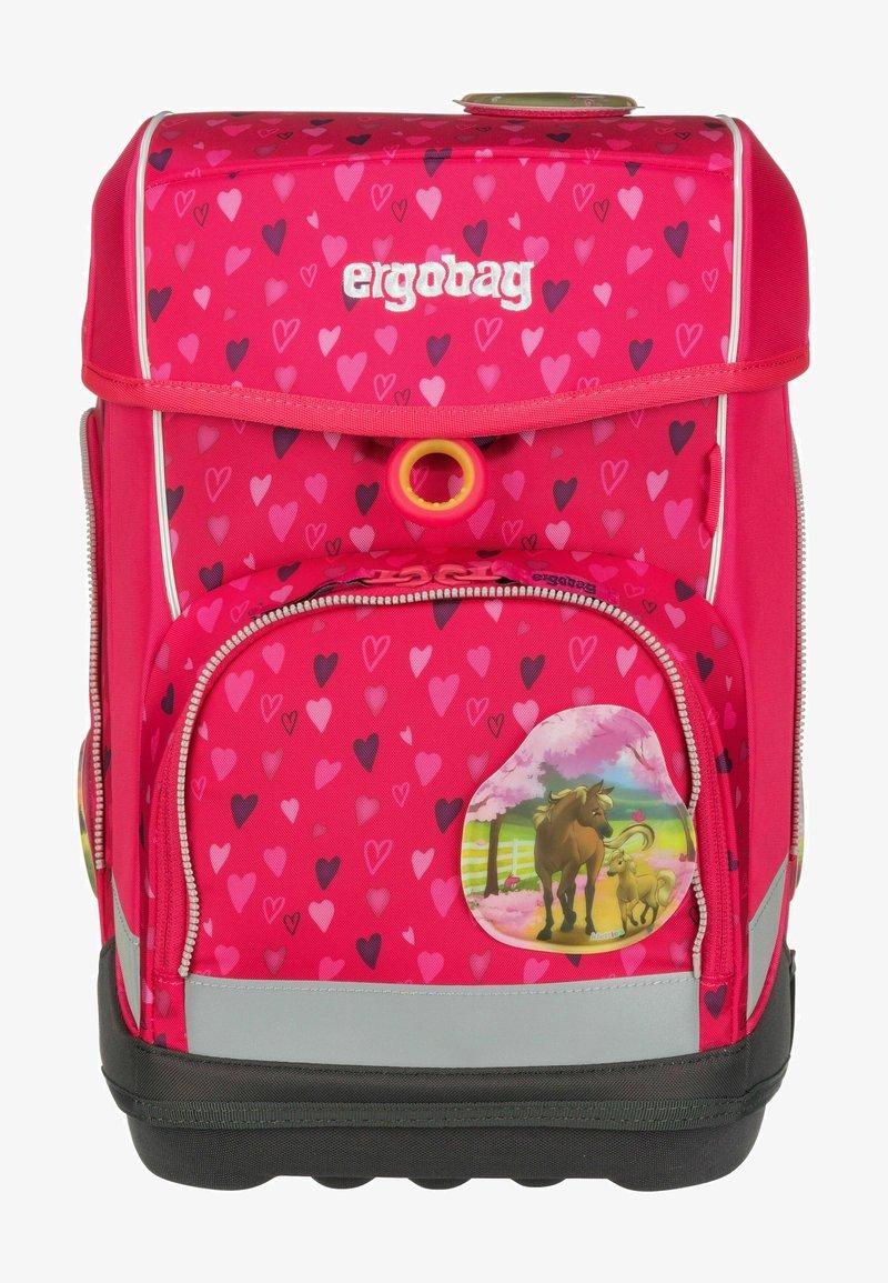 Ergobag - CUBO SET 3.0 - School bag - hufbäreisen
