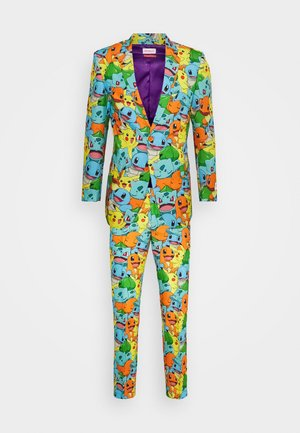 POKEMON SET - Suit - multi-coloured
