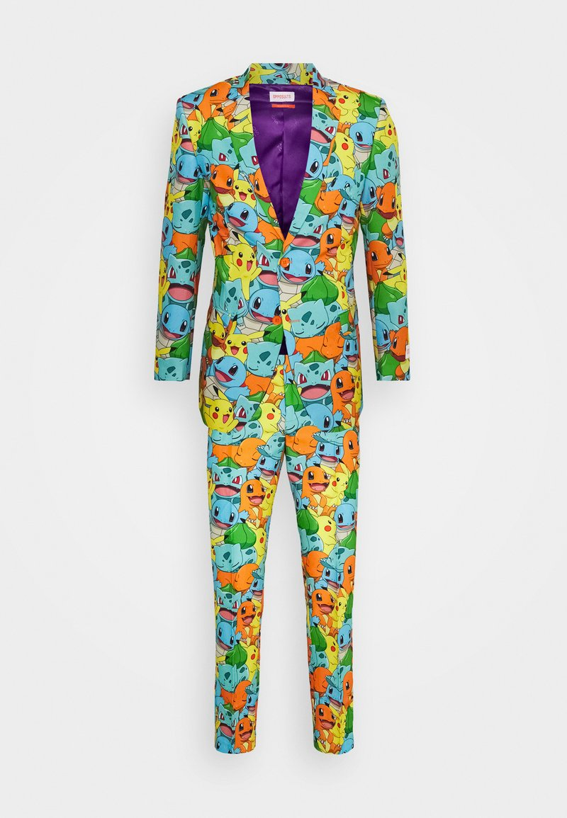OppoSuits - POKEMON SET - Traje - multi-coloured