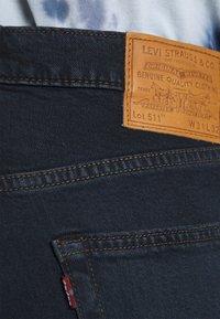 Levi's® - 511™ SLIM - Slim fit jeans - corfu the thrill - 5