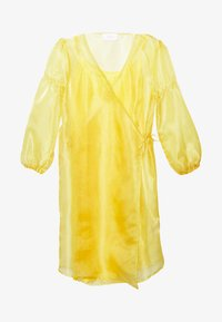 HOSBJERG - ROCKET DRESS - Day dress - yellow - 5
