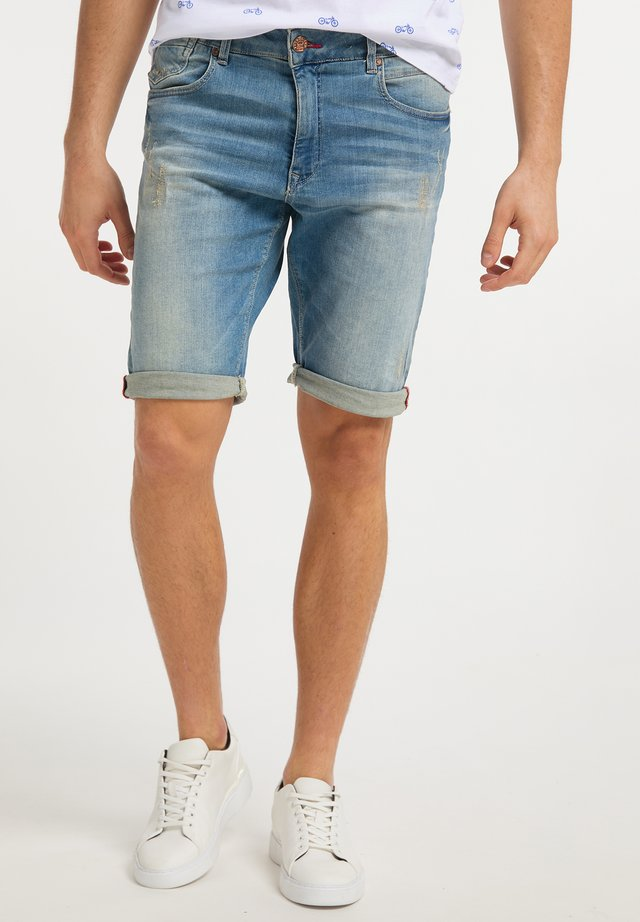 Shorts di jeans - summertime