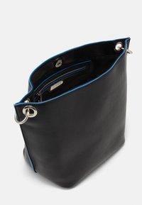 HVISK - NEAT TONAL - Handbag - black - 2