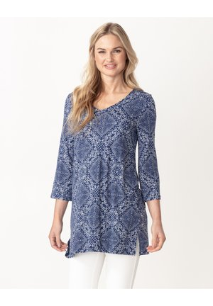 ANKI - Tunic - blue