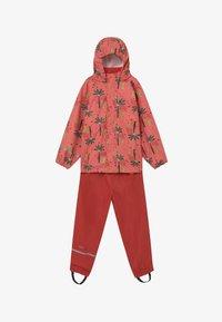 CeLaVi - RAINWEAR SET  - Kalhoty do deště - baked apple - 4