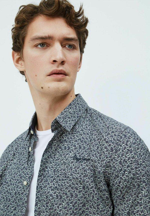 Pepe Jeans Koszula - multi/wielokolorowy Odzież Męska LLGU