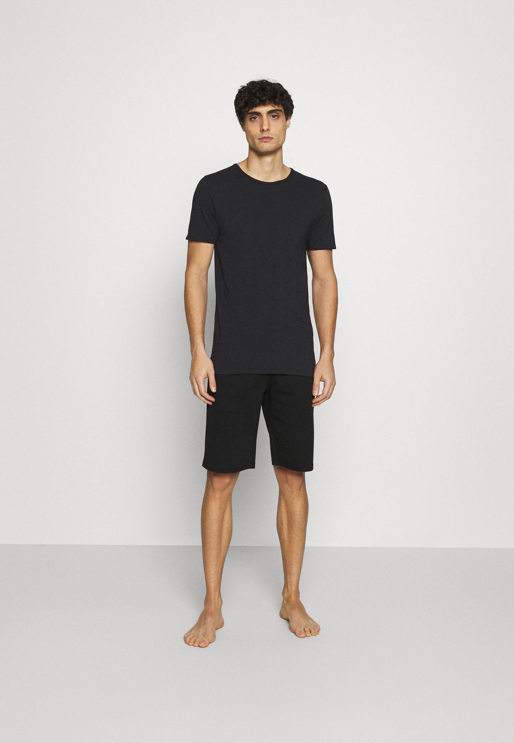 Herrer HEIMDALL 2 PACK - T-shirts basic