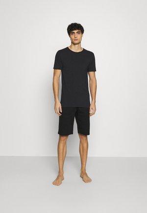 HEIMDALL 2 PACK - T-shirt basique - black